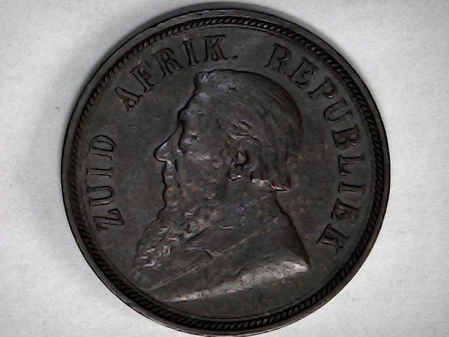 1 penny 1898.Rep.Sudafrica Sun_ja23