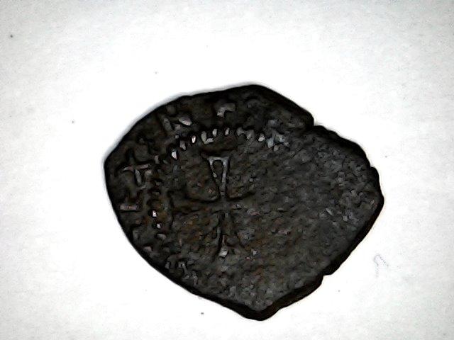 Tornese de Chios bajo dominio Veneciano. Tue_de14