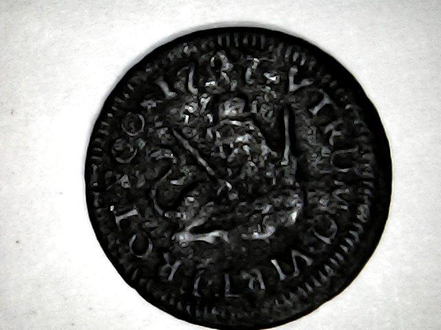 1 Maravedí - Fernando VI, Segovia, 1747 Tue_de35
