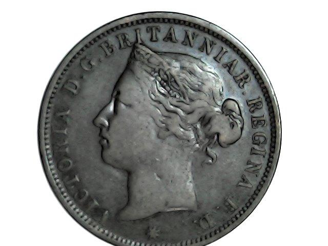 Jersey 1894.Reyna Victoria Tue_ja24