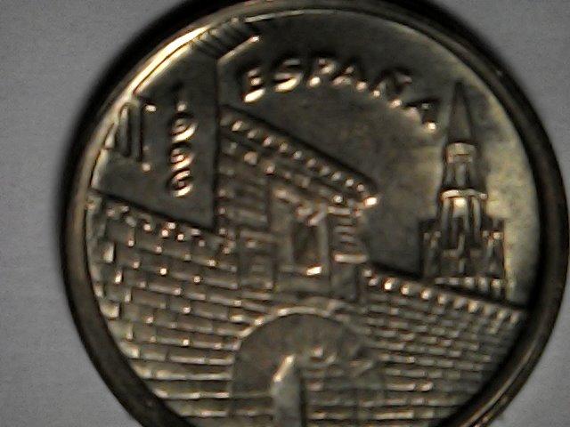 * ERROR * 5 pesetas año 1996. VARIANTE DE CUÑO Wed_de10