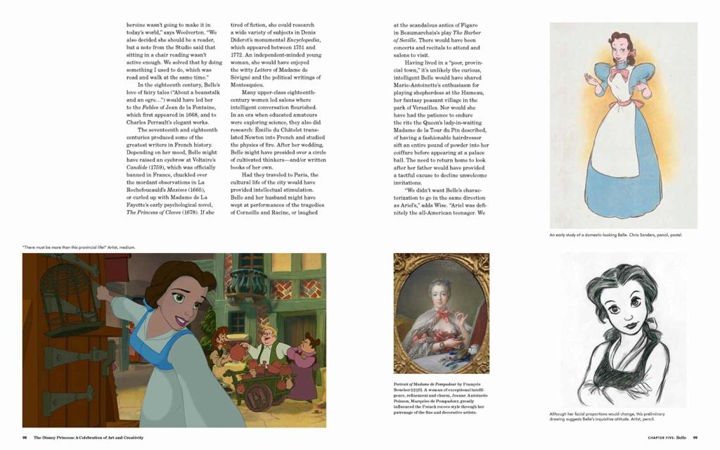 Les livres Disney - Page 16 81pqt511