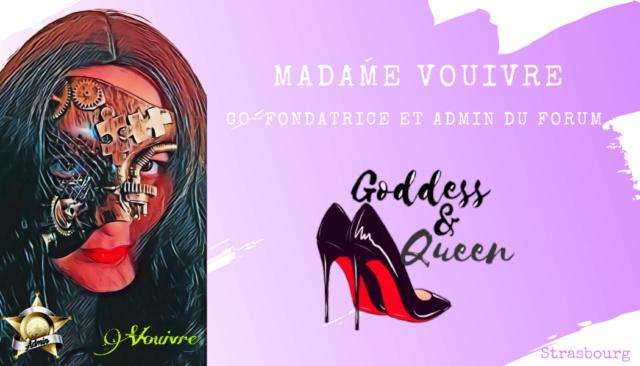 LA TEAM Goddess&Queen  Madame10