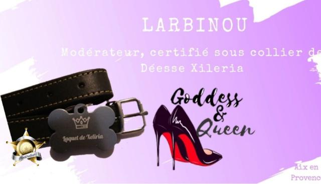 LA TEAM Goddess&Queen  Modo_l11