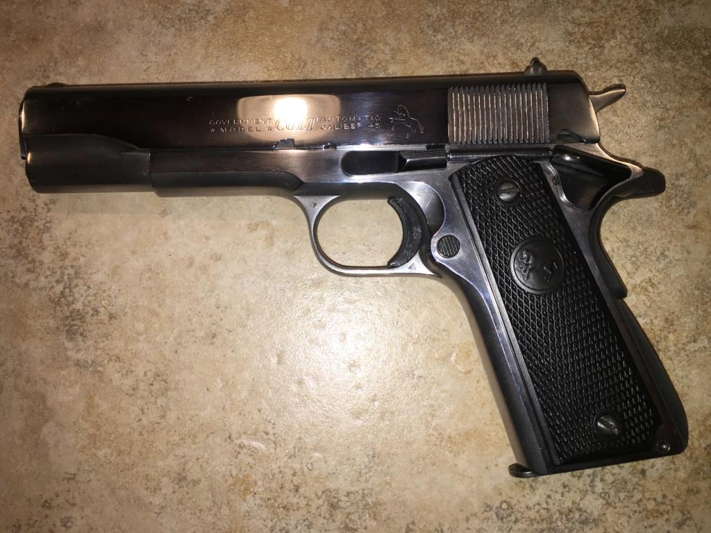 Colt 1911 en trop Colt10