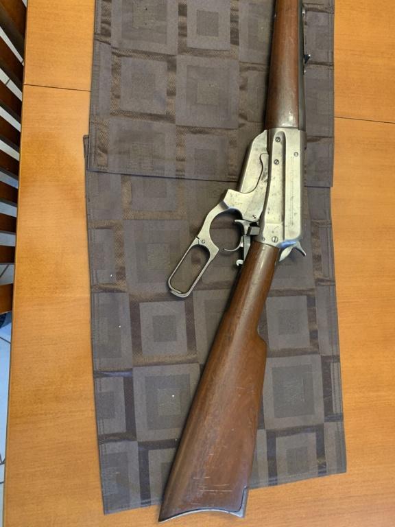 Winchester 1895 303. D3bd5310