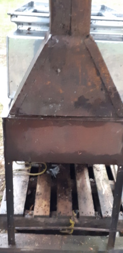 Petit évaporateur pour bricoleur (Vendu) 20201224