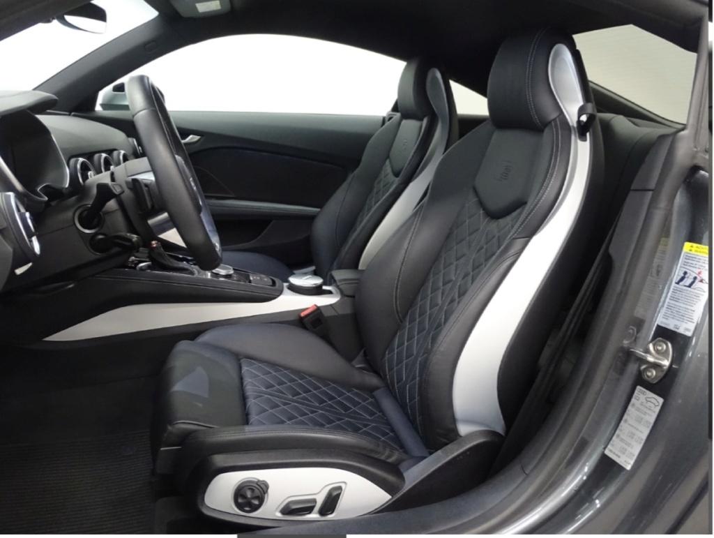Mon Audi TTS - 2018 20201010