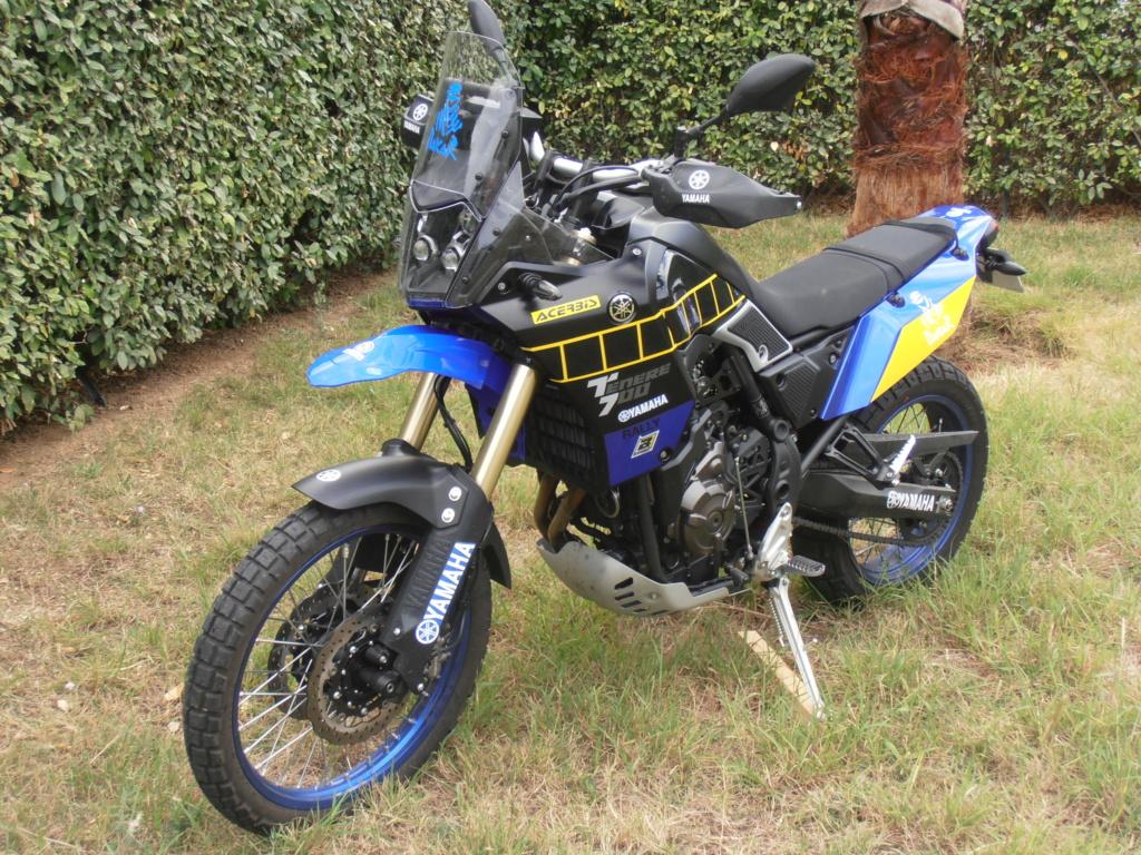 Qu'avez vous fait à votre moto aujourd'hui ? - Page 30 16_xtz11