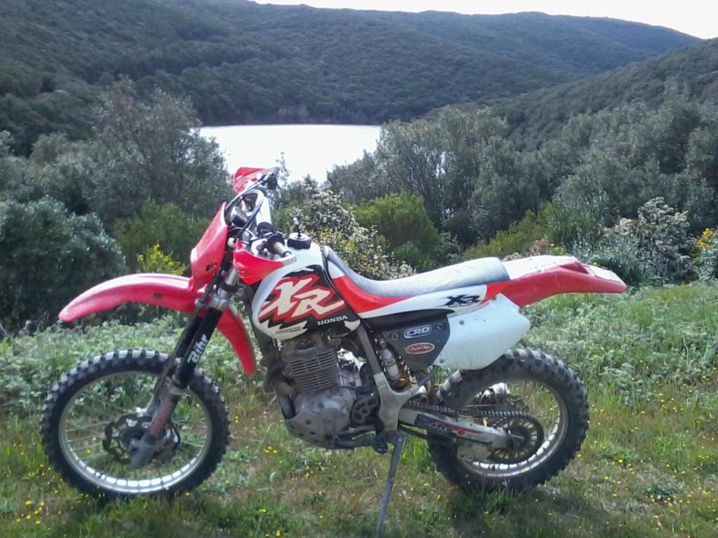 Vos plus belles photos de motos - Page 35 20130411