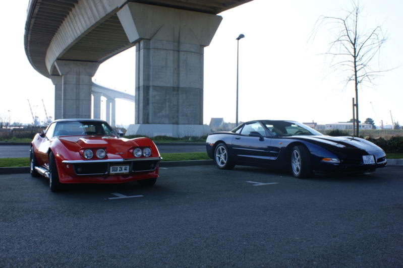 Présentation Corvette C5 année 2001 Dsc00510