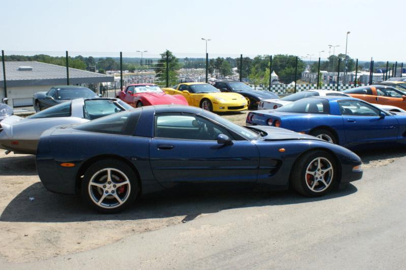 Présentation Corvette C5 année 2001 Dsc04010