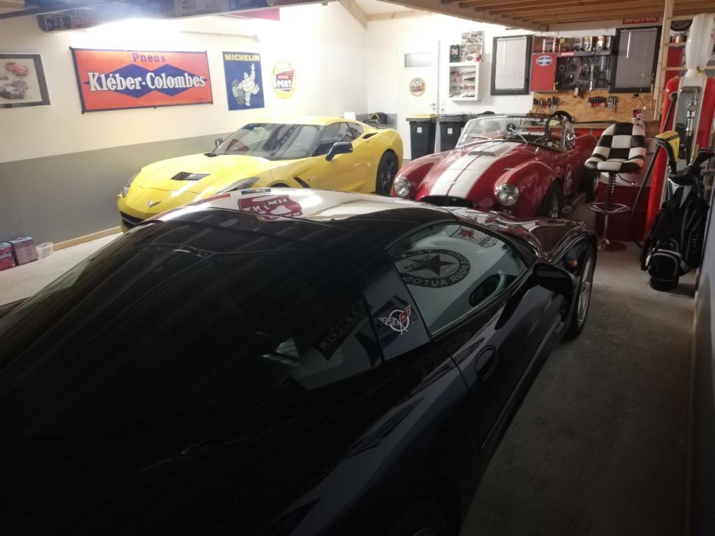 Présentation Corvette C5 année 2001 Img_2019