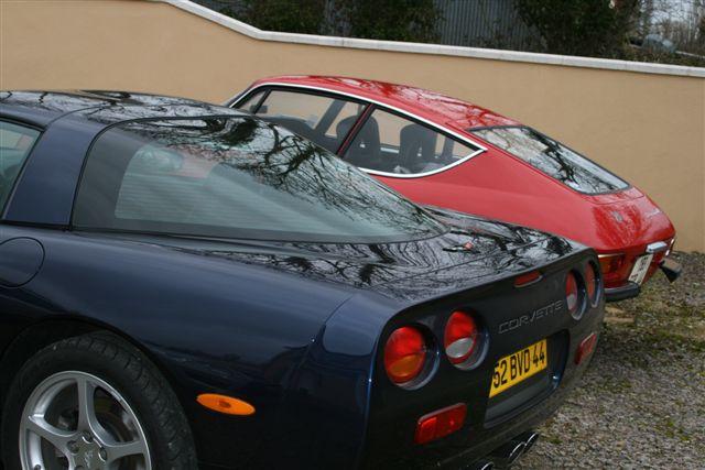 Présentation Corvette C5 année 2001 Img_2910