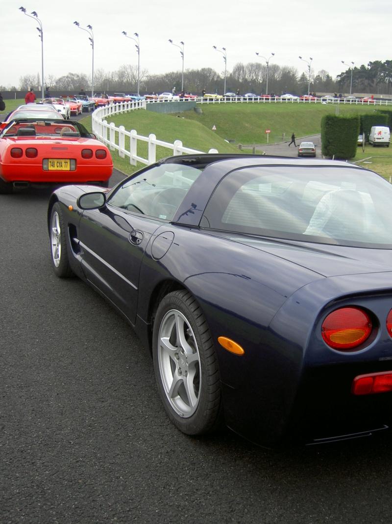 Présentation Corvette C5 année 2001 Pict4010