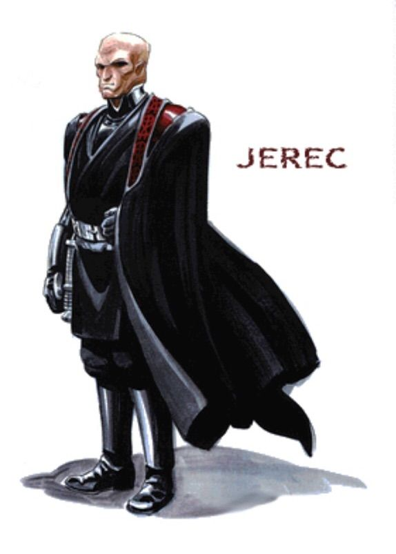 Jerec And The Deadly Six Respect Thread 514a8810
