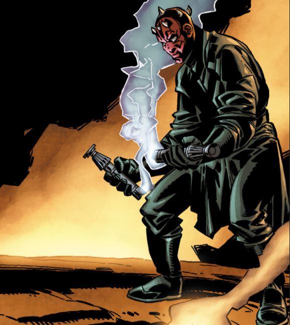 Stomper Showdown R2 #7 - Boc Aseca (Ghost of Grievous) vs Tholme (AthaPrime) Captur10