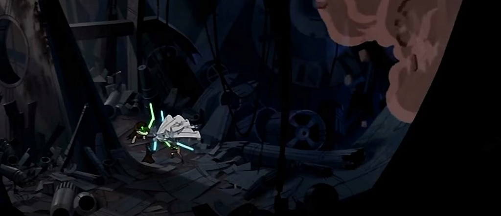 Stomper Showdown R2 #7 - Boc Aseca (Ghost of Grievous) vs Tholme (AthaPrime) Fling_10