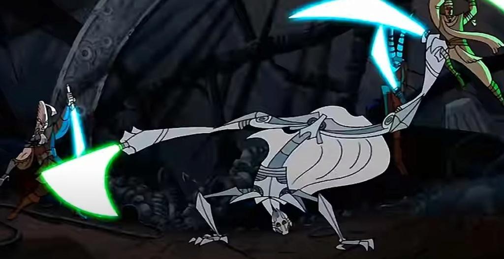 Stomper Showdown R2 #7 - Boc Aseca (Ghost of Grievous) vs Tholme (AthaPrime) Flow_f10