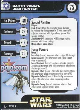 Stomper Showdown R3 #4 - Boc Aseca (Ghost of Grievous) vs TUF! Jacen Solo (RNGesus4) J-hunt10