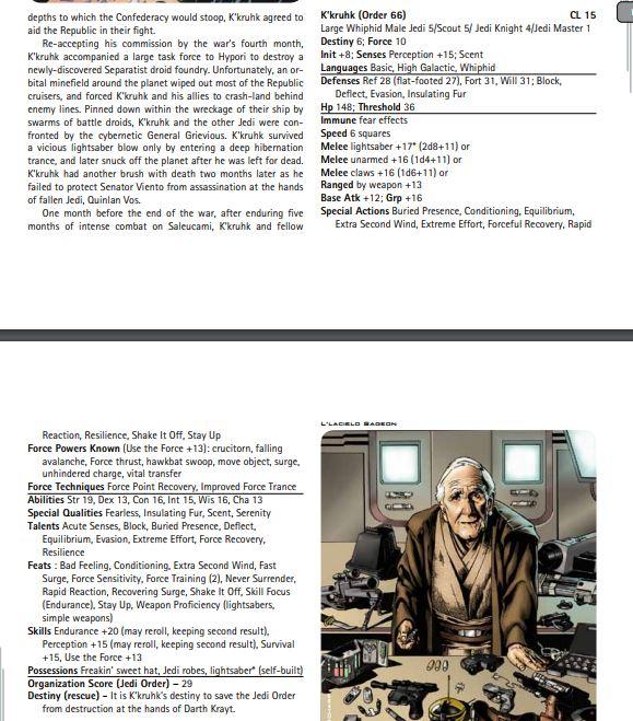 Stomper Showdown R2 #7 - Boc Aseca (Ghost of Grievous) vs Tholme (AthaPrime) K_kruh11