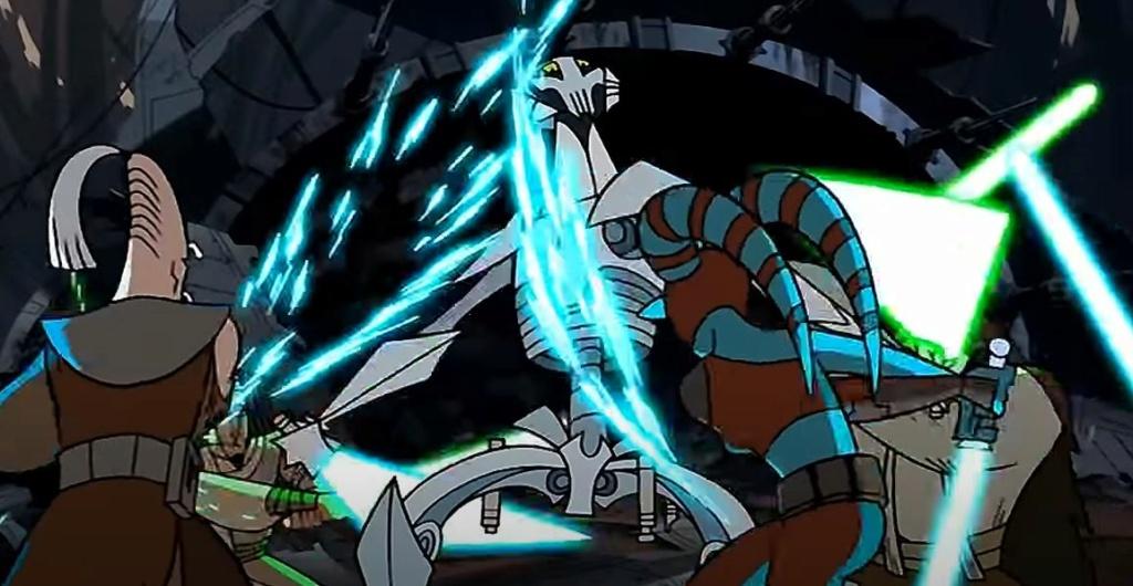 Stomper Showdown R2 #7 - Boc Aseca (Ghost of Grievous) vs Tholme (AthaPrime) Mid_sp10