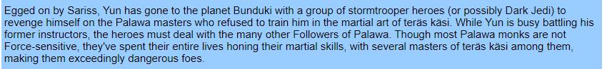 Jerec And The Deadly Six Respect Thread Yun_ki10