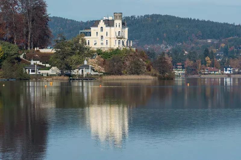 Lake Miramar Lake_m11