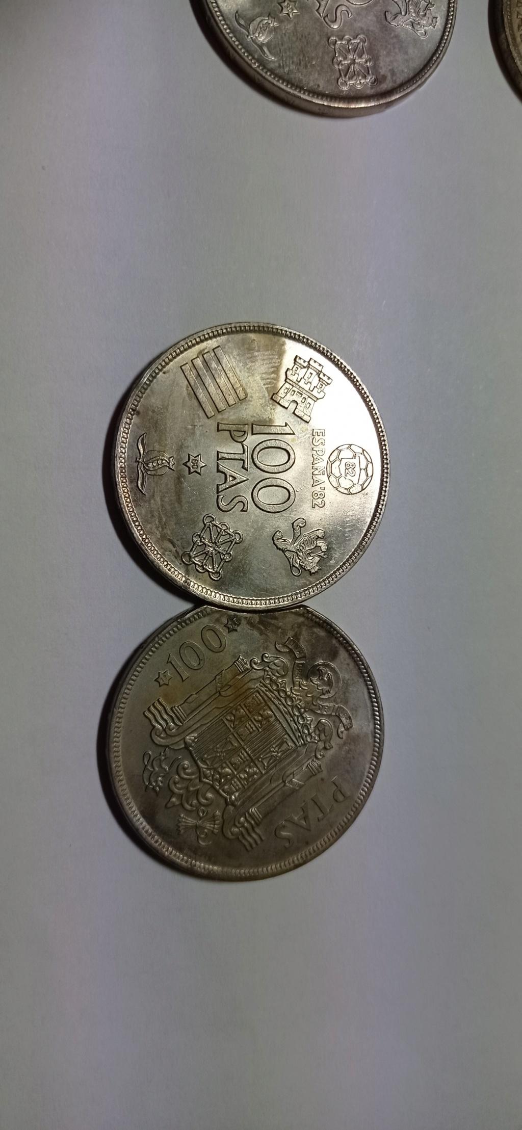 Monedas mordidas 16158310