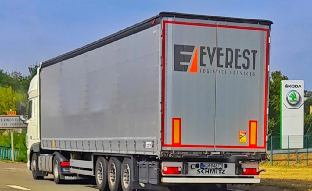 Everest Logistic Services  (Sierpc) Screen54