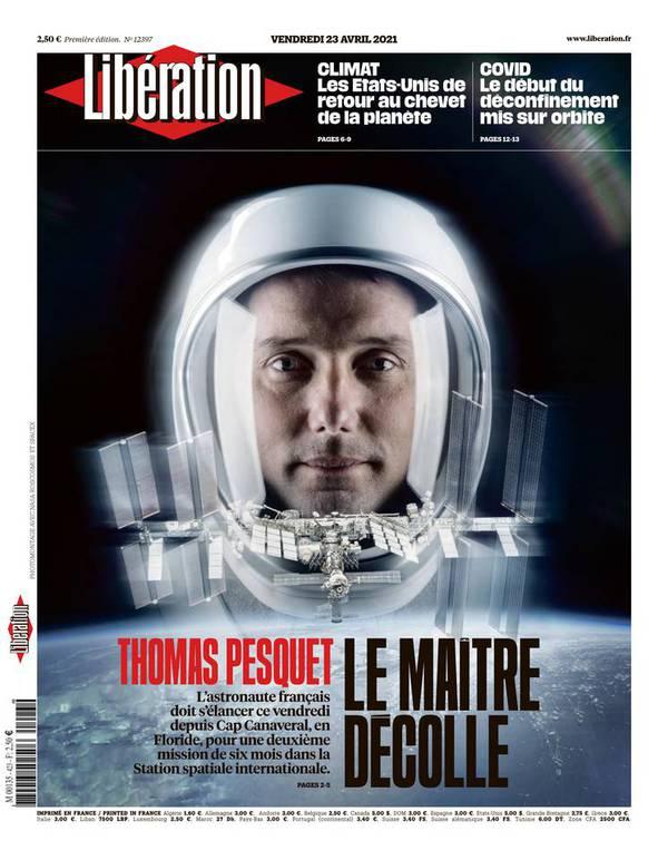 Le spatial dans la presse - Page 13 Libera10