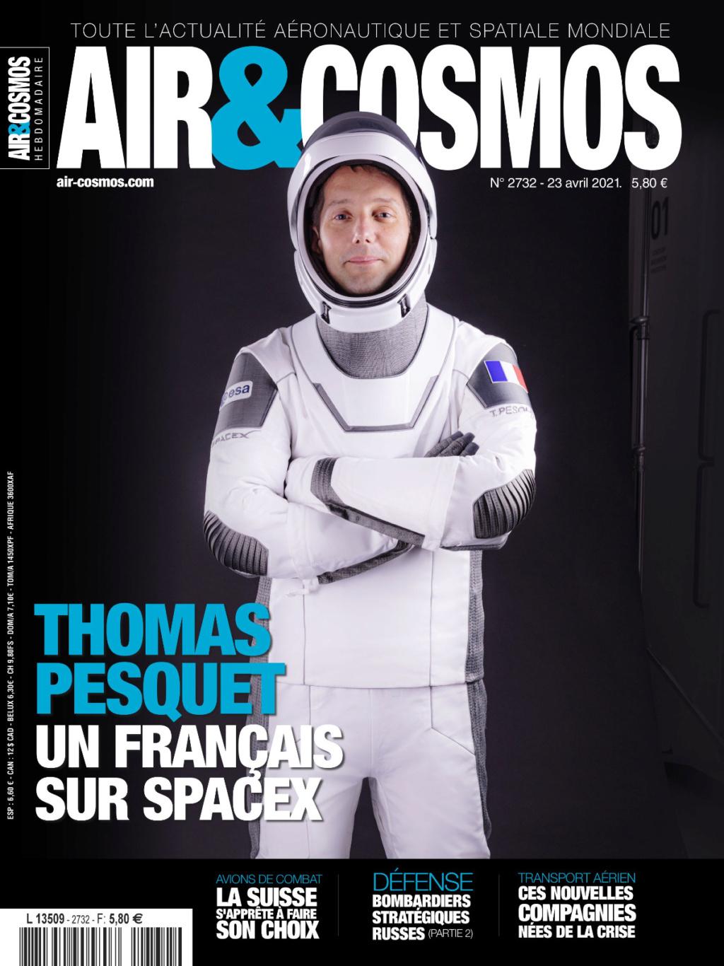 Le spatial dans la presse - Page 13 Pesque10