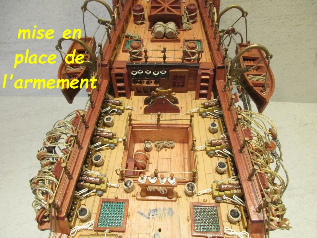 HMS Victory 1765 (amélioration) par ACRUB31 Img_3010