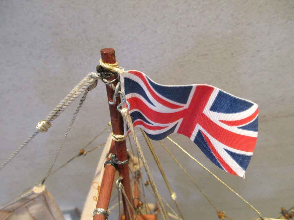 HMS Victory 1765 (amélioration) par ACRUB31 Img_3022