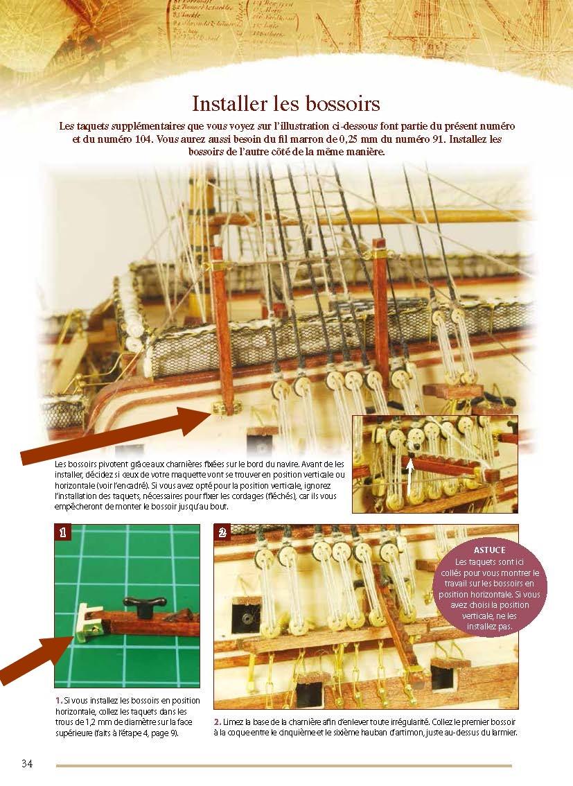 HMS Victory 1765 (amélioration) par ACRUB31 - Page 3 Victor10