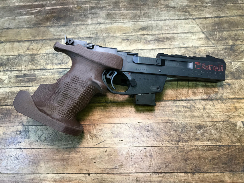 WTS Benelli MP95 .22lr $850.00 09979310