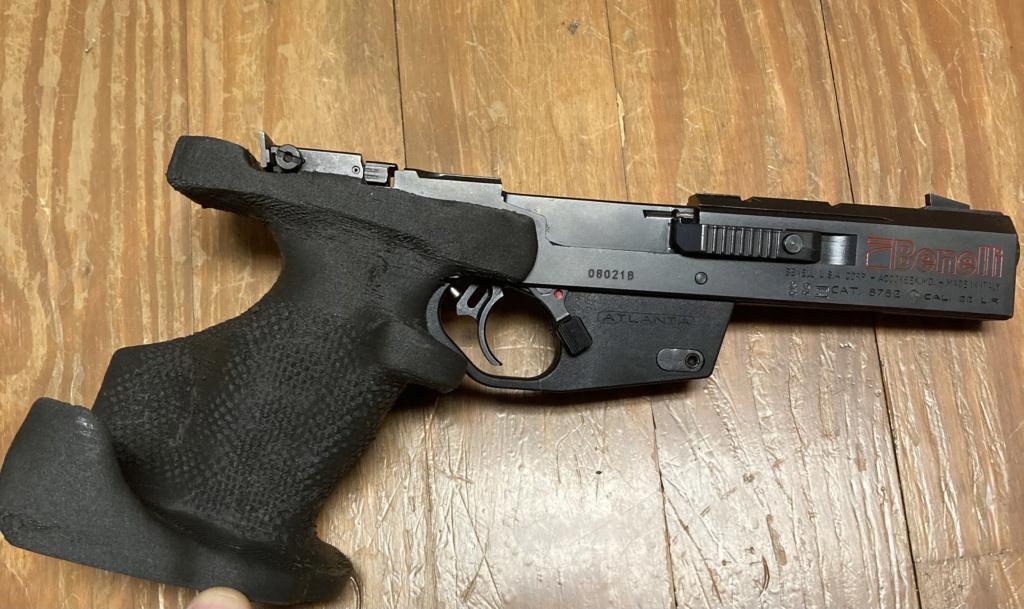 WTS Benelli MP95 .22lr $850.00 9d636a10