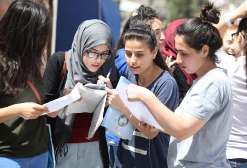 التعليم تبدأ في تلقى تظلمات الدور الثانى ب 300 جنيه للمادة من السبت القادم لطلاب الثانوية العامة  12-9-211