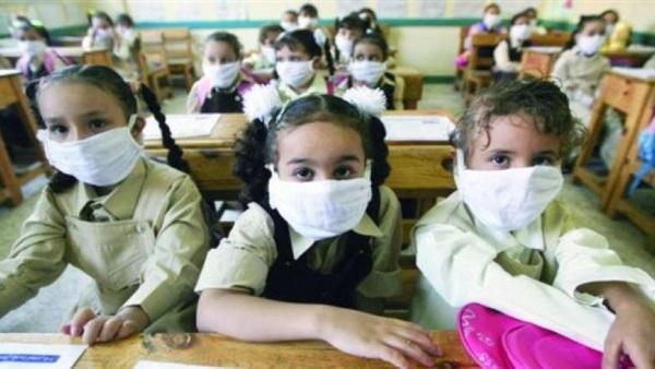 وزارة الصحة تعرض خطتها  لاستقبال المدارس 19210