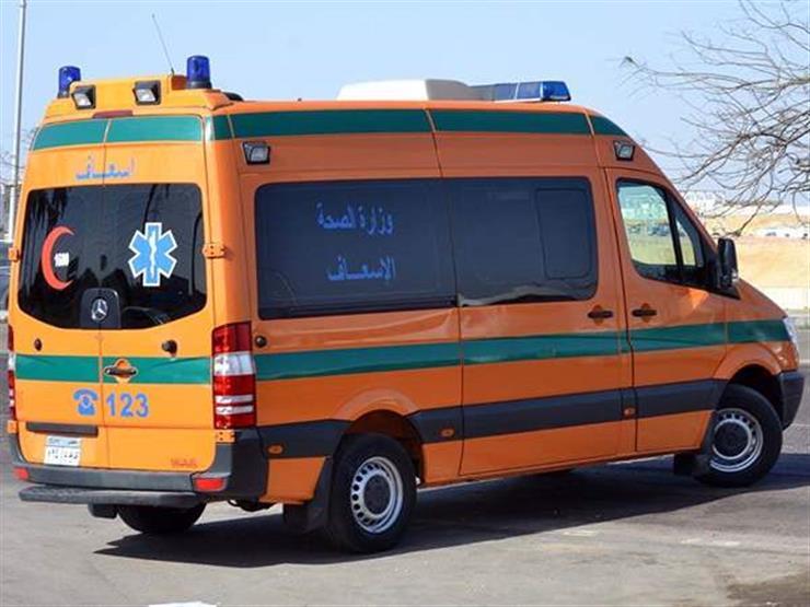 إصابة 8 طلاب بسبب التدافع داخل مدرسة بكرداسة 2020_110