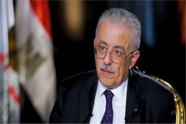 دكتور / شوقى يحيل جميع أعضاء لجنة ثانوية عامة للتحقيق بسبب تسريب الإمتحان  20210721