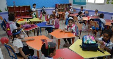 غدًا أنطلاق العام الدراسي رسميًا - التعليم تعلن :استقبال الطلاب في 12 محافظة تعمل مدارسها السبت 20210919
