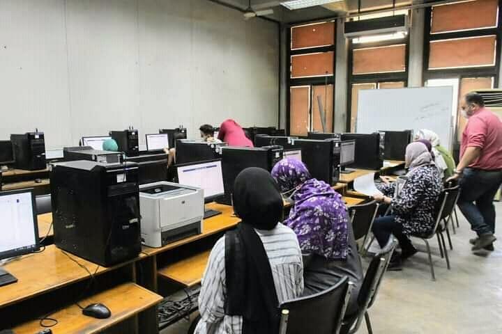 التعليم العالي : عقد الجولة السادسة للاختبارات الإلكترونية الموحدة للجامعات الأهلية (الملك سلمان الدولية - الجلالة - العلمين الدولية - المنصورة الجديدة) يومي الأربعاء والخميس الموافقين 1 و2 سبتمبر 24087710