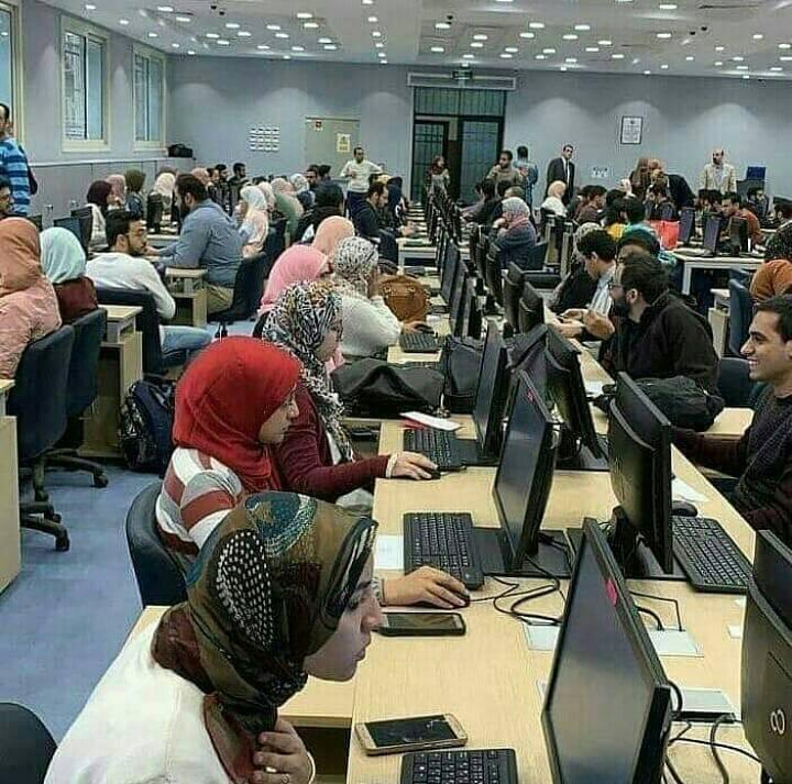 التعليم العالي: 85 ألف طالب يسجلون في تقليل الاغتراب بتنسيق الجامعات  و القبول بنسبة 10 % 24164710