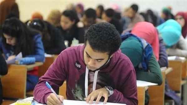 استئناف امتحانات الثانوية العامة السبت القادم فيزياء للعلمى و الأحد تاريخ للشعبة الأدبية 42510
