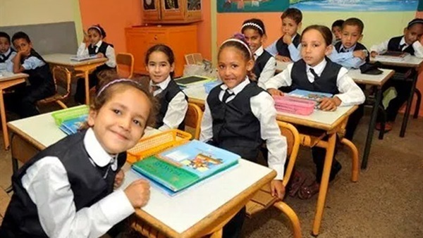 بعد إضافة فئات معفاة جديدة - مصروفات الدراسة بالمدارس الحكومية للعام المقبل 42610
