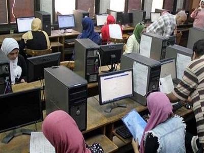 الساعة 12 ظهرًا التعليم العالي: اعلان نتيجة المرحلة الثانية لتنسيق الجامعات..غداً 5-9-2010