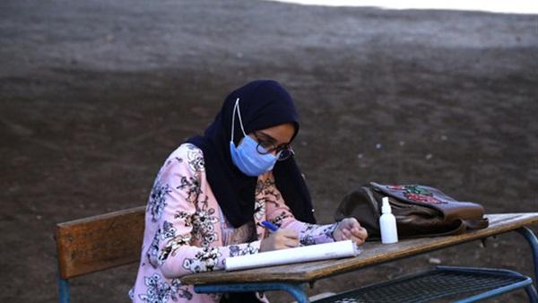 """التعليم"""": لم نتلق شكاوي بامتحان اللغة العربية «دور ثان» بالثانوية العامة حتى الآن 70910"""