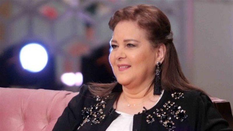 البقاء لله - وفاة الفنانة دلال عبد العزيز متأثرة بتداعيات إصابتها بفيروس كورونا 74210
