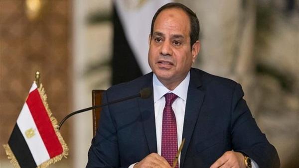 """رسالة عاجلة من """"السيسي"""": هدفنا تطوير التعليم لبناء الشخصية المصرية 92010"""